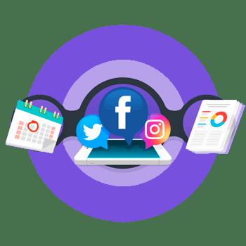 Redes Sociais Amplie Soluções