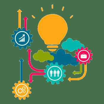 Desenvolvimento de sistemas Amplie Soluções