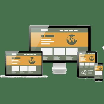 Desenvolvimento e criação de site Amplie Soluções